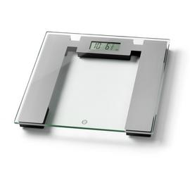 Weight Watchers Precision Glass Electronic Scale - Silver