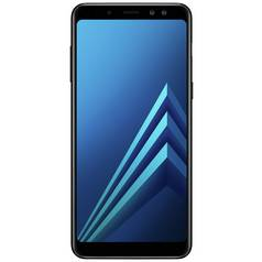 SIM Free Samsung Galaxy A8 32GB Mobile Phone - Black