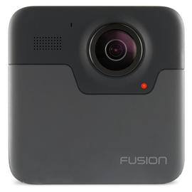 GoPro Fusion 360 Action Camera
