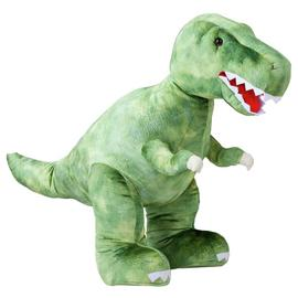 Chad Valley 62cm Dinosaur Soft Toy