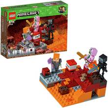 LEGO Minecraft The Nether Fight - 21139