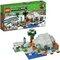 LEGO Minecraft The Polar Igloo - 21142