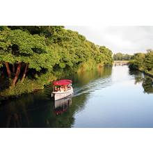 Riverboat Dining For Two Gift Experience