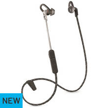 Plantronics Backbeat Wireless In-Ear Headphones - Black