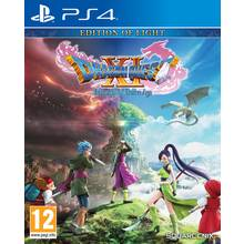 Dragon Quest XI EEA PS4 Pre-Order Game