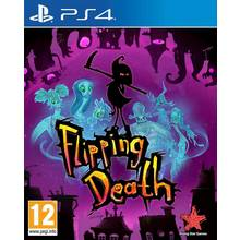 Flipping Death PS4 Pre-Order Game