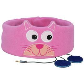 Snuggly Rascals Kitten Kids Headphones