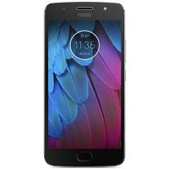 SIM Free Motorola Moto G5S 32GB Mobile Phone - Grey