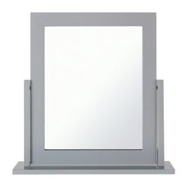 Argos Home Amelie Dressing Table, Mirror and Stool