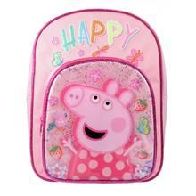 Peppa Pig Backpack - Pink