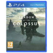 Shadow of the Colossus PS4 Game