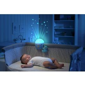 Chicco Next2 Stars Light Projector - Blue