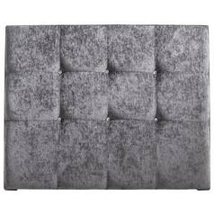 Airsprung Anaya Single Headboard - Grey
