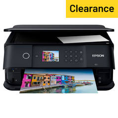 Epson Expression Premium XP-6000 All-in-One Wireless Printer