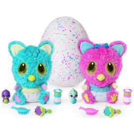 Hatchimals New Fall HatchiBabies - Cheetree