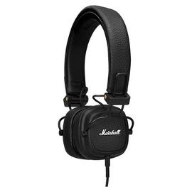 Marshall Major III On-Ear Headphones - Black