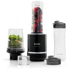 Breville Blend Active Pro Blender - Black