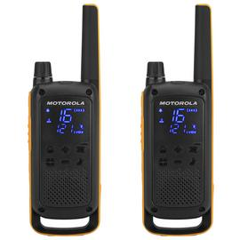 Motorola Extreme T82 2-Way Radio - Twin