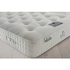 Rest Assured Naturals Pkt Sprung Superking Mattress - Softer