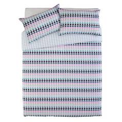 Argos Home Nordic Geo Bedding Set - Double