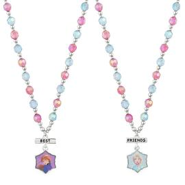 Disney Frozen 2 Best Friends Pendants