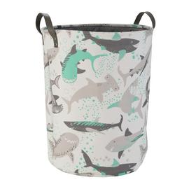 Argos Home Ocean Laundry Bag