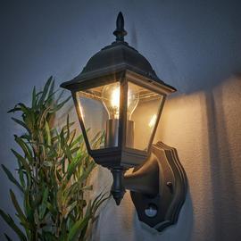 Outdoor Wall Lights And Lanterns Argos