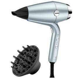 BaByliss Hydro Fusion Hair Dryer