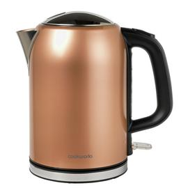 Cookworks Bullet Kettle - Copper