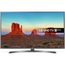 LG 43 Inch 43UK6750PLD Smart Ultra HD TV with HDR