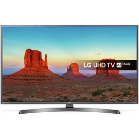 LG 43 Inch 43UK6750PLD Smart 4K HDR LED TV
