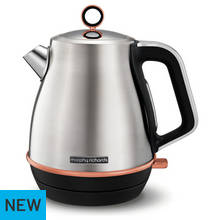 Morphy Richards Evoke 104416 Jug Kettle - Stainless Steel