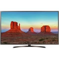 ed1a0f47b4bbf2 LG 65 Inch 65UK6400PLF Smart Ultra HD TV with HDR