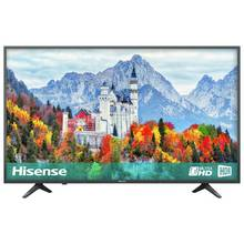 Hisense 50 Inch H50A6250UK Smart 4K UHD TV with HDR