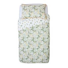 Argos Home Wildflowers Sateen Bedding Set - Single