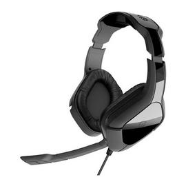 HC-2 Plus Xbox One, PS4, PC Headset - Black