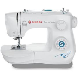 Singer 3342 Fashion Mate Sewing Machine