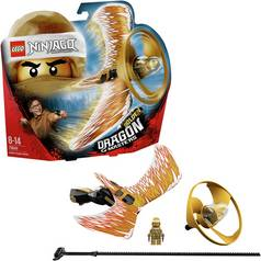 LEGO Ninjago Golden Dragon Master - 70644