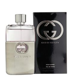 Gucci Guilty for Men Eau de Toilette - 90ml