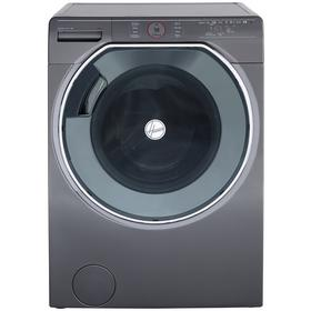 Hoover AWMPD610LH8R 10KG 1600 Spin Washing Machine -Graphite