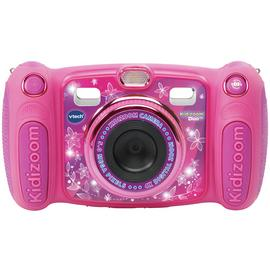 VTech Kidizoom 5MP Camera - Pink