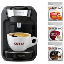 Tassimo Suny Pod Coffee Machine Starter Pack
