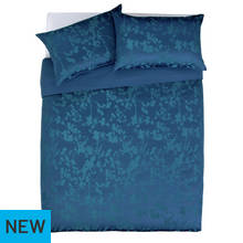 Argos Home Opulence Jacquard Bedding Set - Kingsize