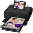 more details on Canon Selphy CP1300 Compact Photo Printer