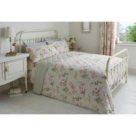 Dreams N Drapes Lorena Bedding Set