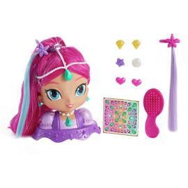 Shimmer and Shine Sparkle and Style Shimmer