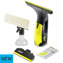 Karcher 10th Anniversary Limited Edition Window Vac