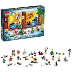 LEGO City Advent Calendar - 60201