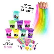 So Slime Neon Maxi Tube - 8 pack