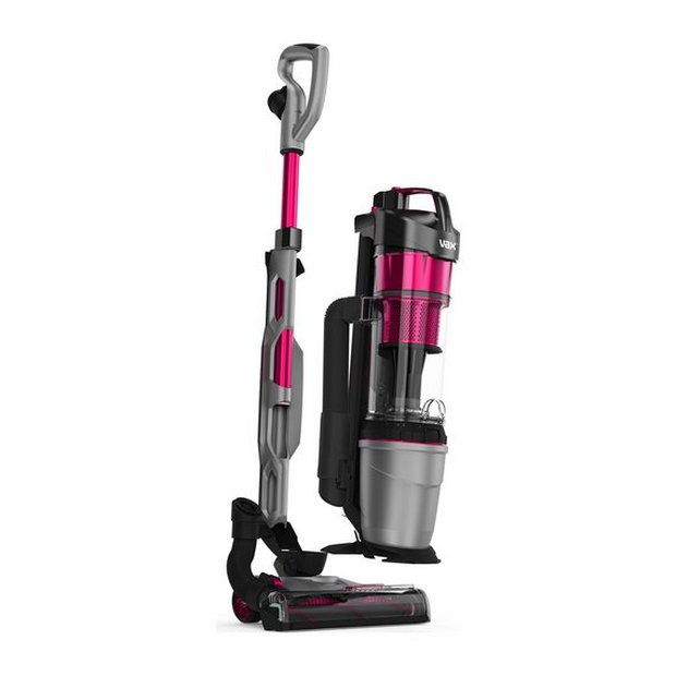 Shop Vax Upright Vacuum Cleaners up to
